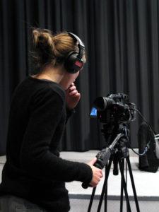 classe audiovisuelle